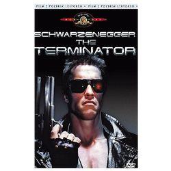 Terminator (DVD) - James Cameron DARMOWA DOSTAWA KIOSK RUCHU