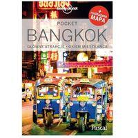 Przewodniki turystyczne, Bangkok Pocket Lonely Planet. Darmowy odbiór w niemal 100 księgarniach! (opr. broszurowa)
