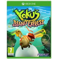 Gry Xbox One, Yoku's Island Express (Xbox One)