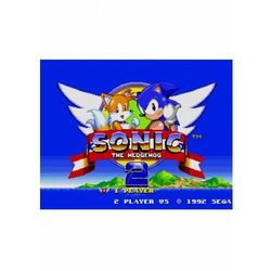 Sonic the Hedgehog 2 (PC)
