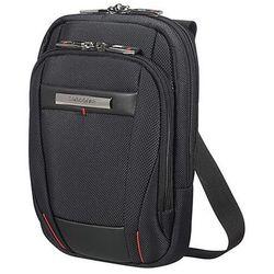 "Samsonite PRO-DLX 5 Crossover S mała torba na ramię / na tablet 8"" / saszetka / czarna - Black"