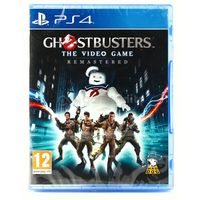 Gry na PS4, Ghostbusters (PS4)