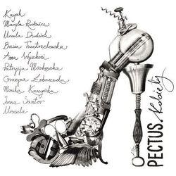 Kobiety CD (opr. twarda)