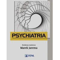 Książki medyczne, Psychiatria Podręcznik dla studentów medycyny (opr. miękka)