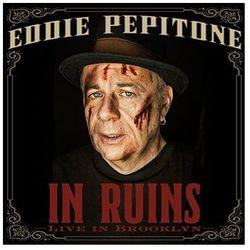 In Ruins (CD) - Eddie Pepitone DARMOWA DOSTAWA KIOSK RUCHU