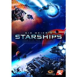 Starships (PC)