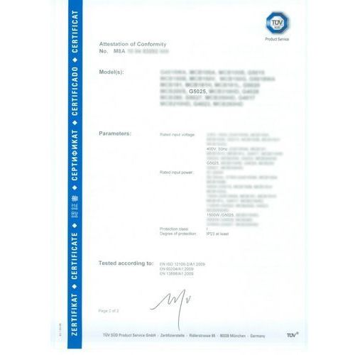 Piły i pilarki, Maktek G5025OB promocja (--57%)