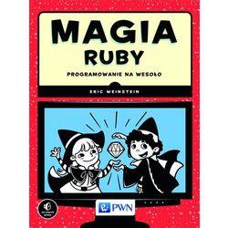 Magia Ruby - Wysyłka od 3,99 - porównuj ceny z wysyłką (opr. miękka)