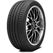 Continental ContiSportContact 5P 275/35 R19 100 Y