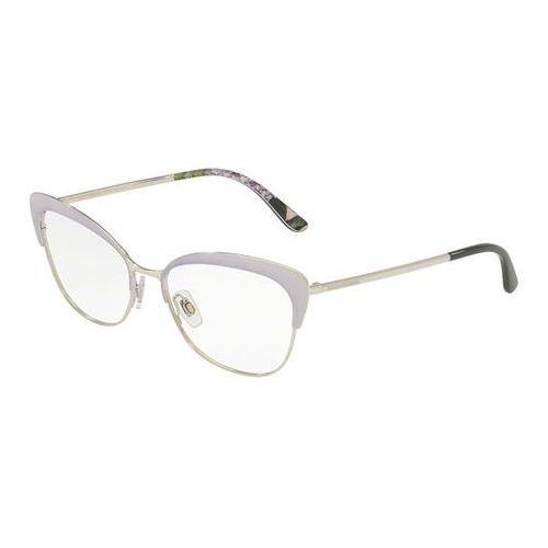 Okulary korekcyjne, Okulary Korekcyjne Dolce & Gabbana DG1298 1317