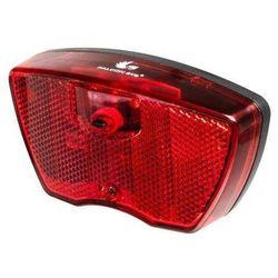 Lampa rowerowa tylna FBR0112