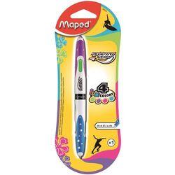 Długopis dwustronny