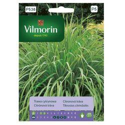Trawa cytrynowa flexuosus Vilmorin 0,5g