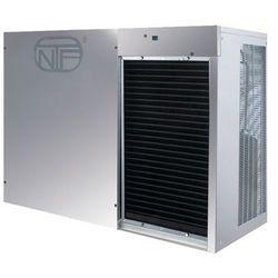 Kostkarka do lodu typu half cube 770 kg/24 h, chłodzona powietrzem, 4,3 kW, 1250x645x950 mm   NTF, CV 1650 A