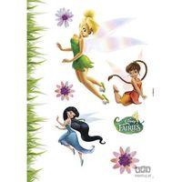 Naklejki na ściany, Naklejka Fairies (Disney) 14011