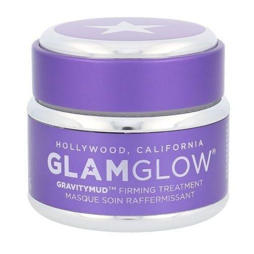Maseczki do twarzy, Glam Glow Gravitymud maseczka do twarzy 50 g dla kobiet