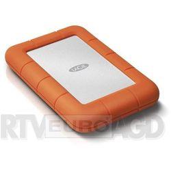 LaCie Rugged 5TB 2,5'' USB 3.1 Typ C - produkt w magazynie - szybka wysyłka!