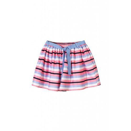 Spódniczki dziecięce, Spódnica dziewczęca 3Q3602 Oferta ważna tylko do 2023-10-27