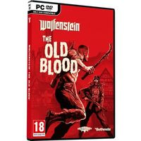 Gry na PC, Wolfenstein The Old Blood (PC)