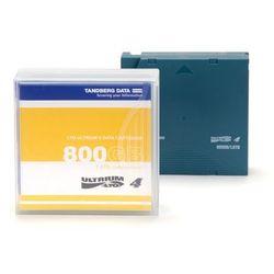Tandberg Data Ultrium 4 taśma LTO-4 0.8TB/1.6TB