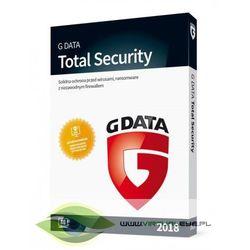 G DATA TotalProtection 3PC 2 Lata BOX