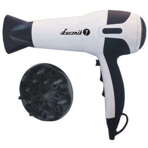 Suszarki do włosów, Łucznik HD-410