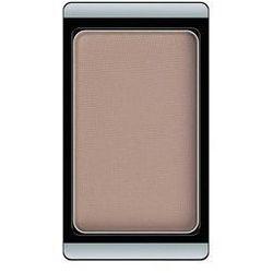 Artdeco Eye Shadow Matt matowe cienie do powiek odcień 30.514 Matt Light Grey Beige 0,8 g