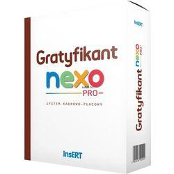 Gratyfikant nexo PRO rozszerzenie zwykłe o kolejnych 50 pracowników