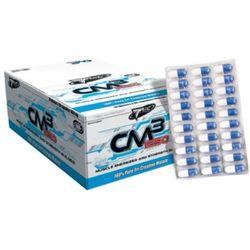 TREC CM3 - 30caps