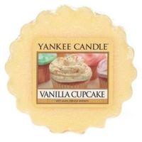 Olejki zapachowe, Wosk zapachowy YANKEE Vanilla Cupcake - YWVC- natychmiastowa wysyłka, ponad 4000 punktów odbioru!