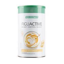 LR LIFETAKT Figu Active Shake o smaku waniliowym (Napój)