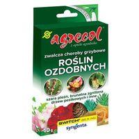 Środki na szkodniki, Środek grzybobójczy Agrecol Switch 62,5 WG 5 g do roślin ozdobnych