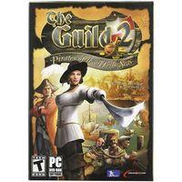 Gry PC, The Guild 2 Pirates of the European Seas (PC)
