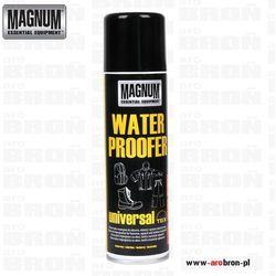 Impregnat Magnum Waterproofer - uniwersalny, do butów i odzieży