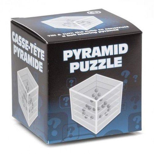 Puzzle, Puzzle piramida
