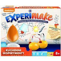 Kreatywne dla dzieci, ADDO Kuchenne eksperymenty - Russell DARMOWA DOSTAWA KIOSK RUCHU