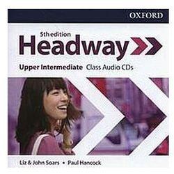 Headway 5E Upper-Intermediate Class Audio CDs