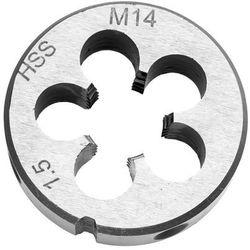 Narzynka drobnozwojna JU-TDD-D14/1.5 M14 JUFISTO