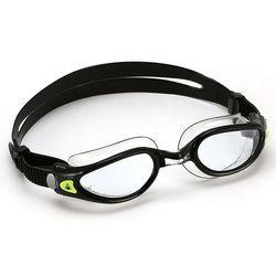 Aquasphere okulary Kaiman Exo jasne szkła EP116122 black-transparent