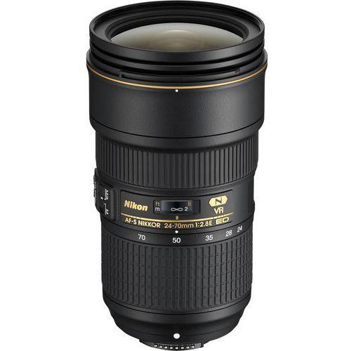 Lustrzanki cyfrowe, Nikon D810