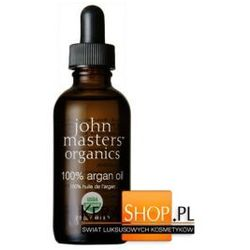 John Masters Organics Olejek Arganowy 59 ml