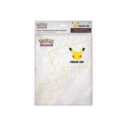Album na karty pokemon 25th anniversary binder