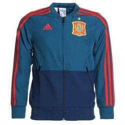 adidas Performance FEF SPAIN Koszulka reprezentacji triblu/red