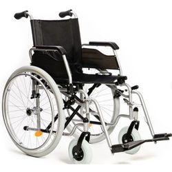 SOLID PLUS Wózek inwalidzki ręczny
