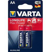 Baterie, Bateria VARTA LR6/AA (2 szt.)