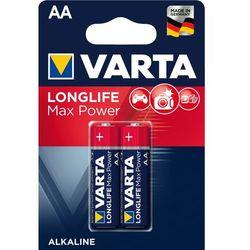 Bateria VARTA LR6/AA (2 szt.)