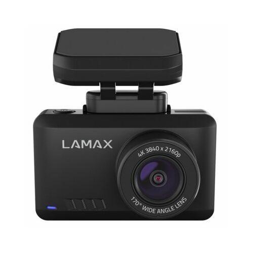Rejestratory samochodowe, Lamax T10