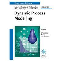 Biblioteka biznesu, Process Systems Engineering Dynamic Process Modeling