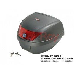 MOTOROY SUPER KUFER YM-807