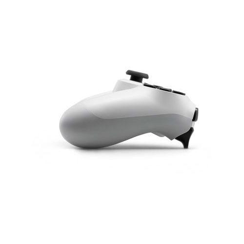 Gamepady, Pad Sony DualShock 4 biały